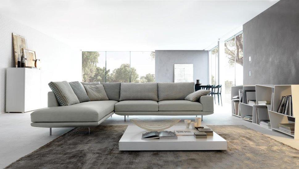 B b mobili divani for Divani b b